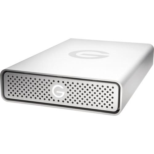 G-Tech 5TB USB