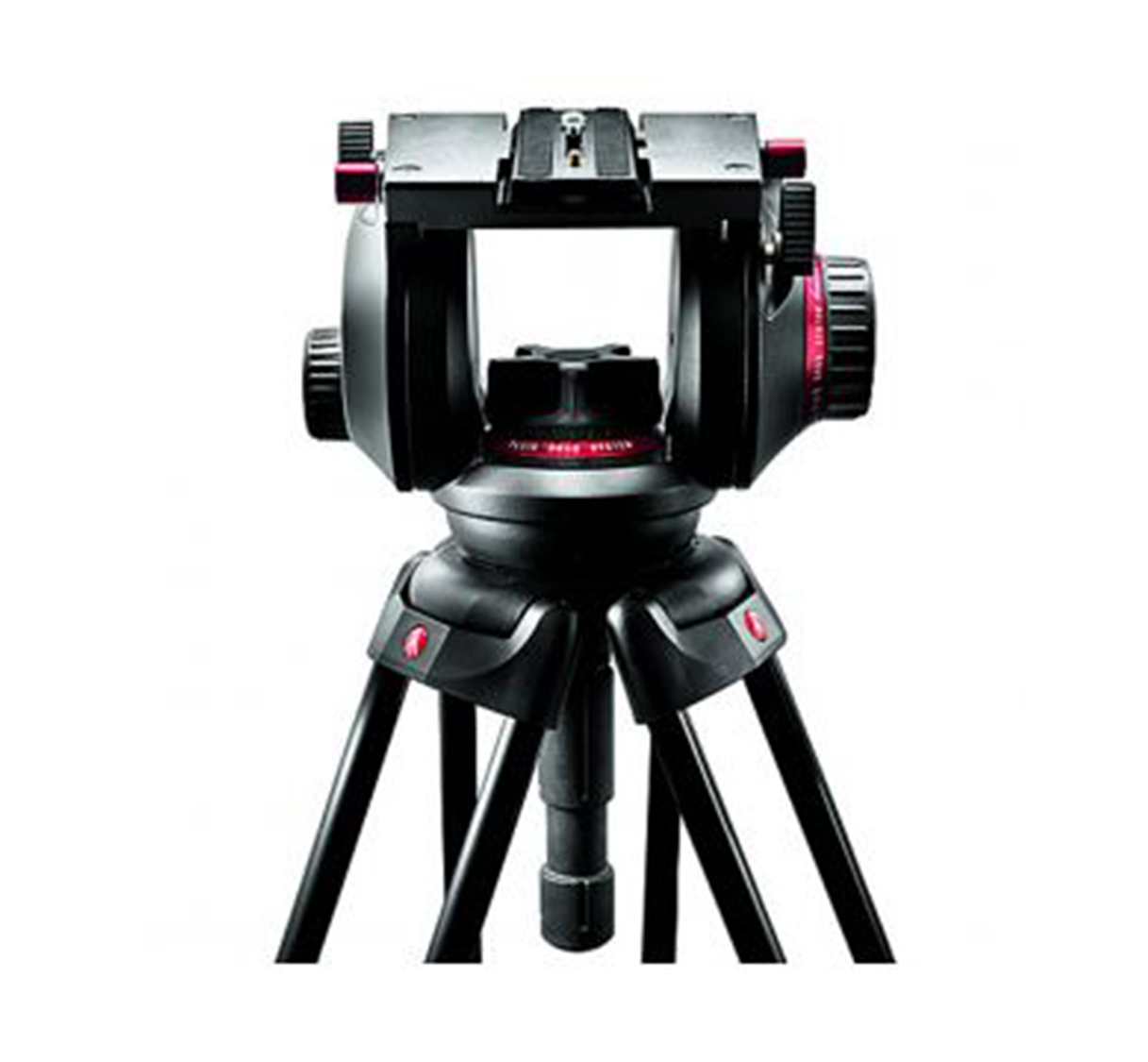 Manfrotto Pro Middle Twin 100