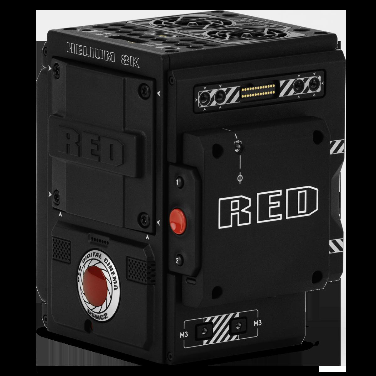 RED Helium 8K S35