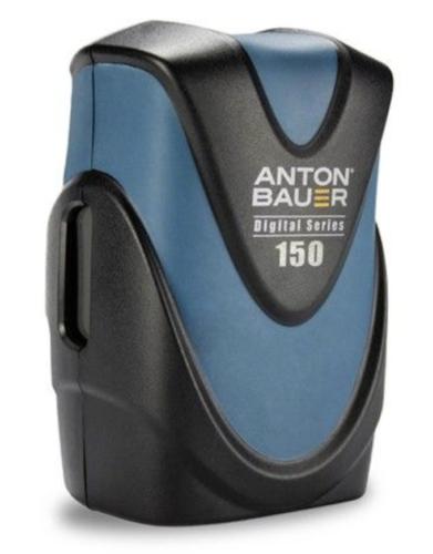 Anton Bauer Dionic G150