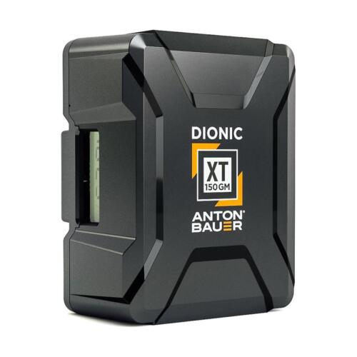 Anton Bauer Dionic XT-150